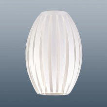 Mimi Ceiling Shade, White