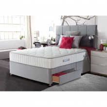 Sealy Chloe Divan Set Double