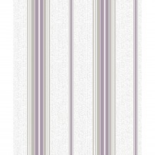 Holden Decor Shiro Stripe Wallpaper, Heather
