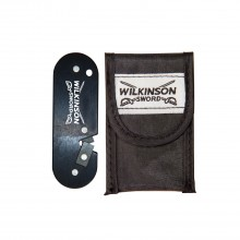 Wilkinson Sword Blade Sharpener, Black