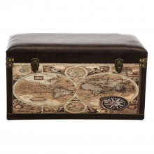 Casa World Trunk Large