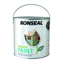 Ronseal 2.5l Garden Paint, Willow