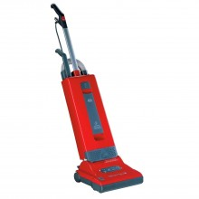 Sebo Bagged Upright Vacuum Cleaner, Red