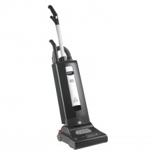 Sebo 90573 Bagged Upright Vacuum Cleaner, Black
