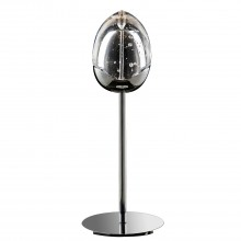 Eden Table Light, Chrome