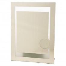 Casa Led Mirror Aluminium Frame 5mm, Glass