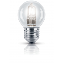 Phillips Ecoclassic 28w B22 Bulb, Warm White