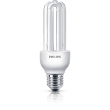 Phillips Economy Stick 18w  E27 Bulb, Warm White
