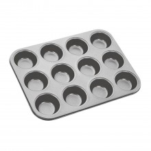 Stellar James Martin 12 Cup Muffin Tin