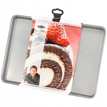 Stellar James Martin Swiss Roll Tin