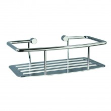 Miller Shower Shelf D Shaped