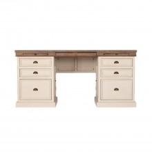 Casa Cotswold Large Desk