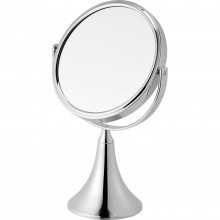 Panos Vanity Mirror, Glass