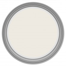 Dulux 2.5l Country Retreat Paint, Milky Pail