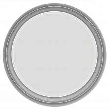 Dulux 2.5l Day At The Beach Paint, Pearl Grey