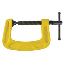 Stanley 75mm Bailey G Clamp