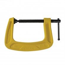 Stanley 100mm Bailey G Clamp