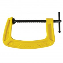 Stanley 150mm Bailey G Clamp