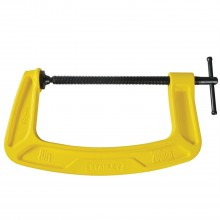 Stanley 200mm Bailey G Clamp