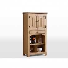 Old Charm Drinks Cabinet