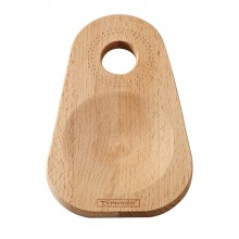 Typhoon Vintage Americana Wooden Spoon Rest