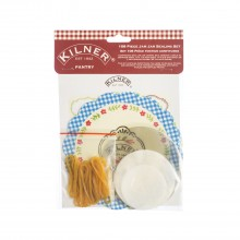 Kilner Pantry 108 Piece Sealing Set