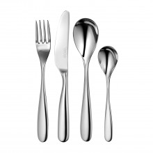 Robert Welch Stanton Childs Set (4 Piece), Stainless Steel