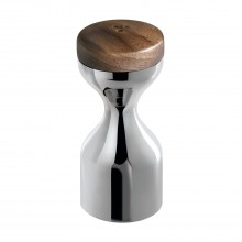 Robert Welch Limbrey Pepper Mill, Walnut/Stainless Steel