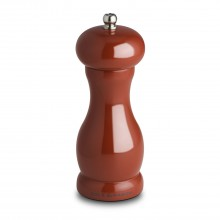 DKB Oxford Mill Pepper, Red