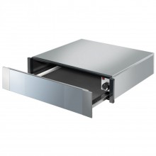 Smeg Ctp1015 Warming Drawer, Stainless Steel