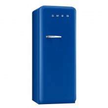 Smeg Fab28qbl1 Fridge, Blue