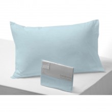 Belledorm 200 Thread Count Pillowcase, Duckegg