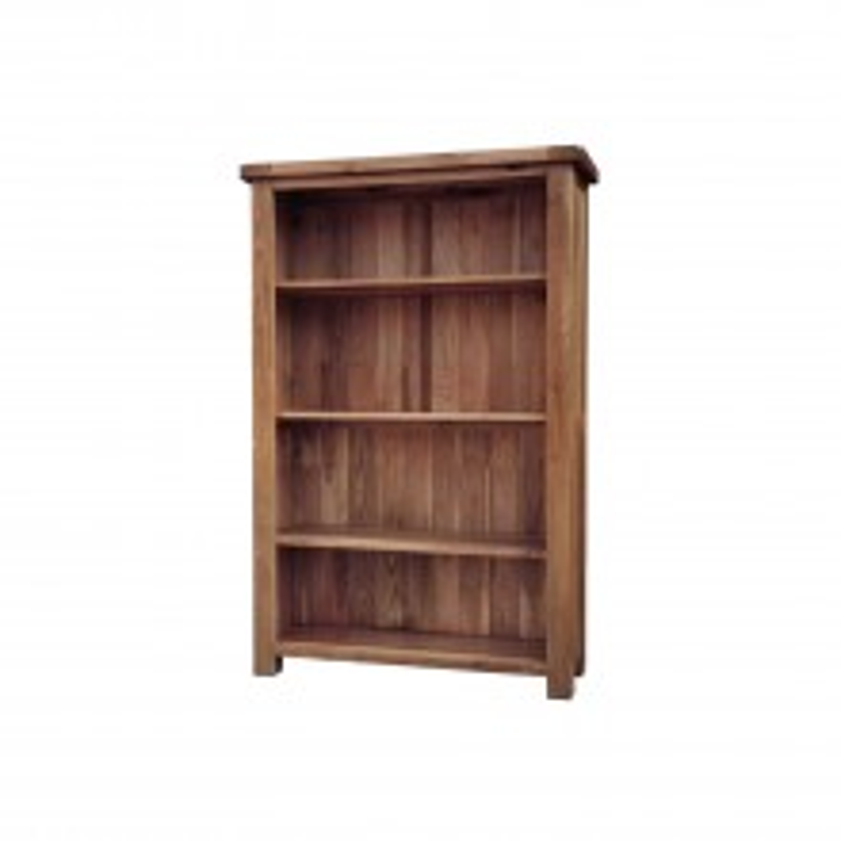Casa Bordeaux Medium Wide Bookcase