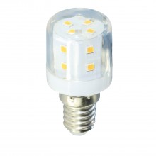 2.2 Watt E14 Small Edison LED Bulb, White