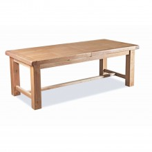 Casa Fairford Large Extending Dining Table