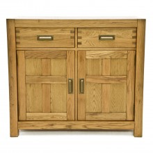 Halo Montana 2 Door Sideboard