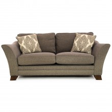 Casa Harvey 3 Seater Standard Back Sofa