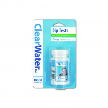 Clearwater Dip Test Strips