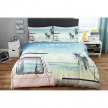 Rosenthal Summertime Double Duvet Set