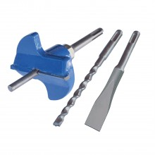 Faithfull Tungsten Carbridge-tipped Plus Circular Cutter