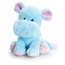 Keel Toys 14cm Pippins Hippo