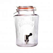 Kilner Vintage 8l Drinks Dispenser