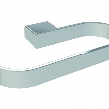 Miller Orlando Toilet Roll Holder, Chrome