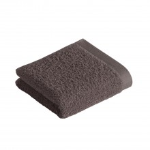 Vossen High Line Guest Towel, Pepplestone