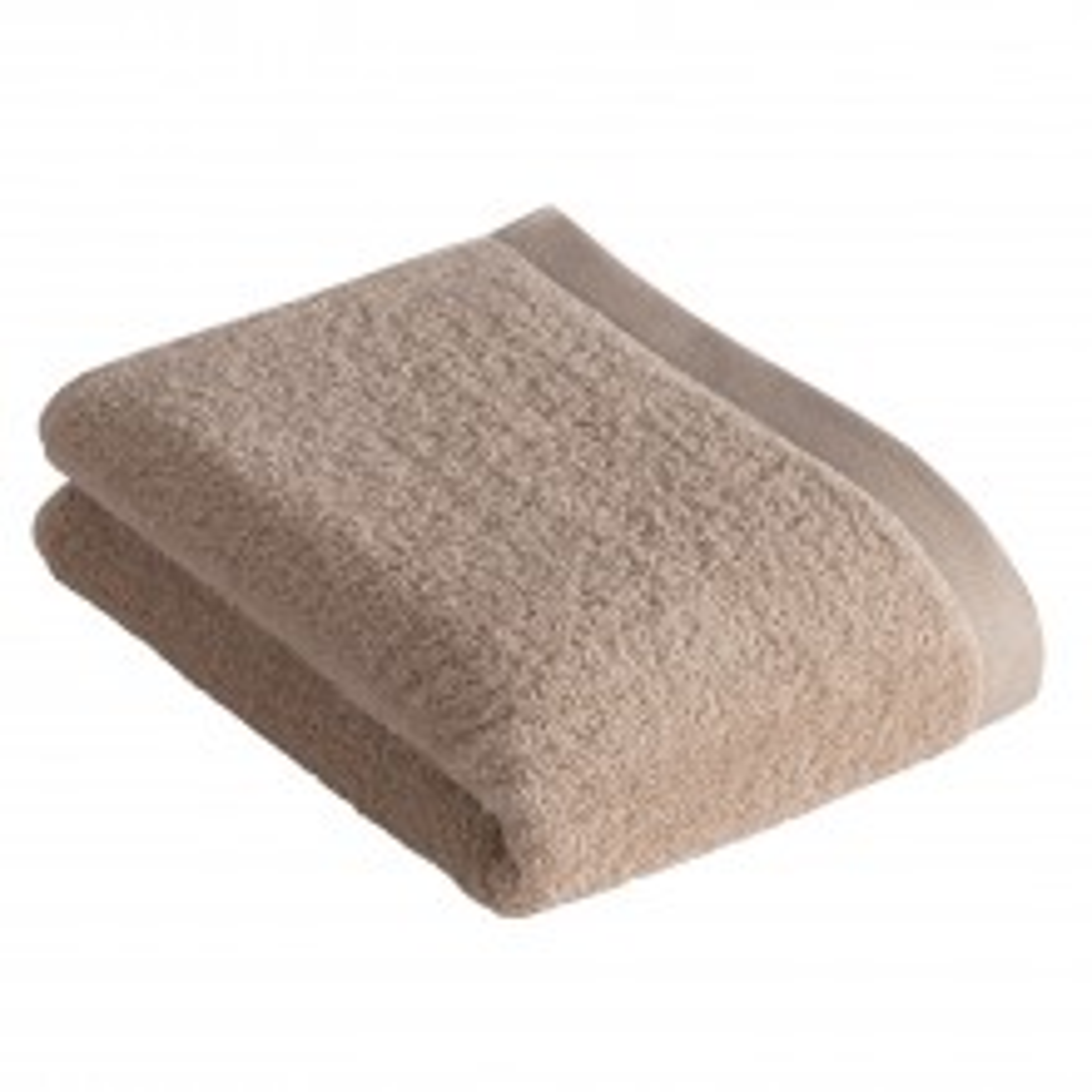 Vossen High Line Bath Towel, Sienna