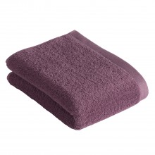 Vossen High Line Bath Towel, Mallow