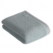 Vossen High Line Bath Towel, Shell