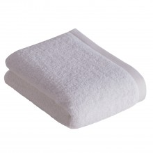 Vossen High Line Bath Towel, White