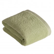 Vossen High Line Bath Sheet, Smokegreen