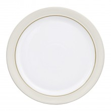 Denby Nautral Canvas Dinner Plate 27cm